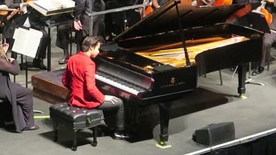 Steven Lin Beethoven Concerto 1 Mvt 3