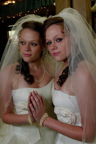 The Beautiful Wedding of Johnathen Mc Mullen and Autumn Mc Mullen