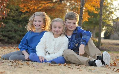 Family Erin