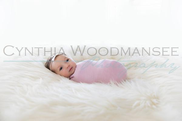 Abigail {Newborn}