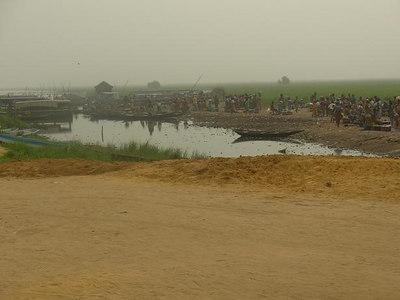 Benin: Ganvié (2007)