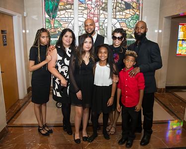 Celebration of Life for Mrs. Yola Montgomery-Givens