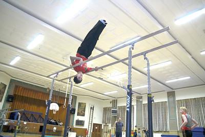 Sokol Tabor, an organization that trains gymnasts in Berwyn, is celebrates its 150th