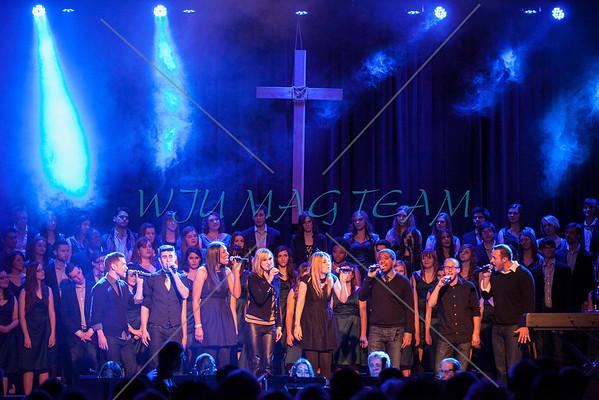 20131208_Christmas Choir