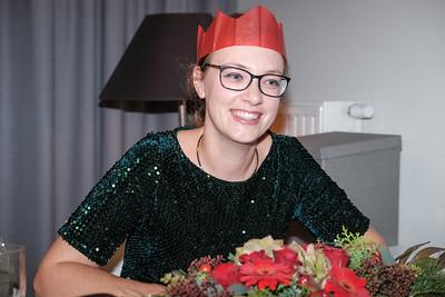 """2019/12 """"KERST bij Amber & Bart"""""""