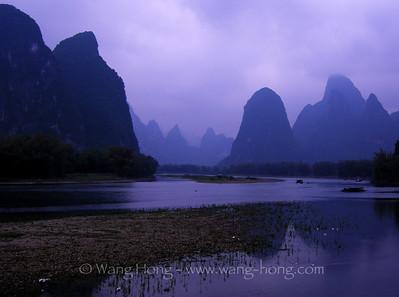 South China Karst 中国南方喀斯特 (2007)