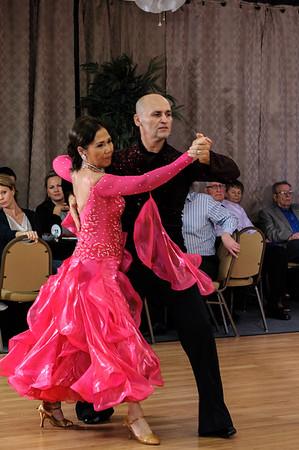 2013 Dance Show of Shows - Rachada