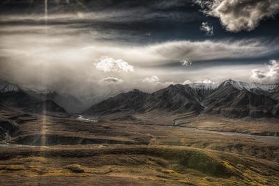 Landscapes & Sceanic Views