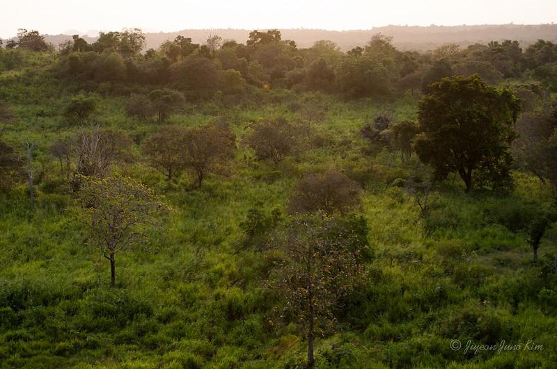 Hurulu Eco Park