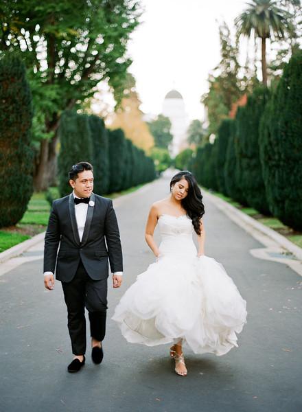 Aaron and Angelica Cocjin