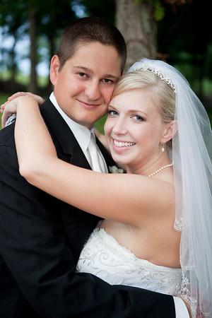Stephen & Tracy's Wedding