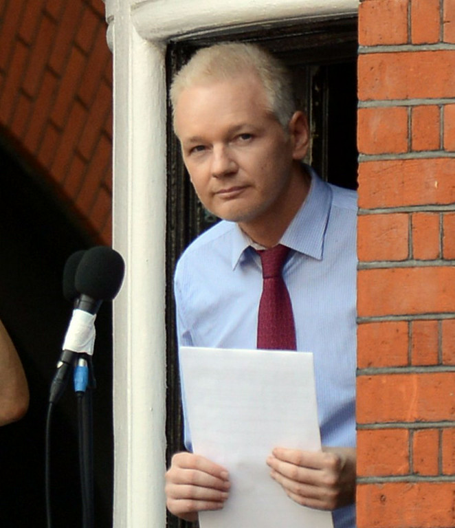 """. 5. JULIAN ASSANGE <p>Vitamin D deficiency almost as debilitating as those pesky rape charges. (6) </p><p><b><a href=\""""http://www.standard.co.uk/news/politics/julian-assange-to-leave-the-ecuadorian-embassy-and-hand-himself-into-police-9675157.html\"""" target=\""""_blank\""""> LINK </a></b> </p><p>   (Karl Mondon/Contra Costa Times/MCT)</p>"""