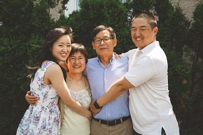 Han Family - Yena