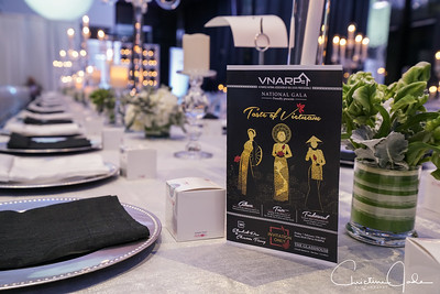 National Gala | Taste of Viet Nam