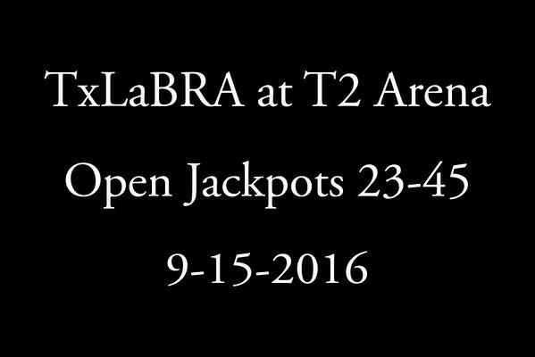 9-15-2016 Open Jackpots 23-45