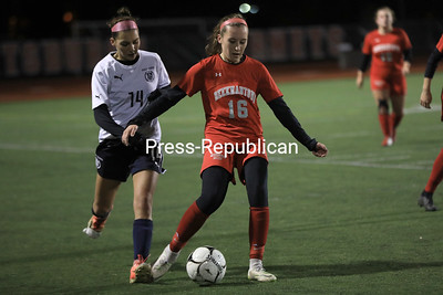 Girls Soccer – Beekmantown vs. The Academy of the Holy Name