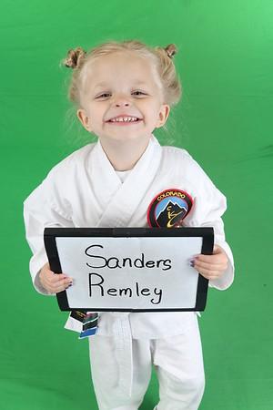 Remley Sanders