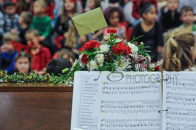 2017 Bluffton Elementary Christmas Concert