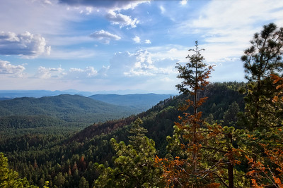 Payson and Rim Country