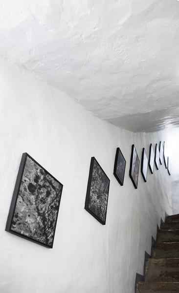 Projektiruum ja galerii