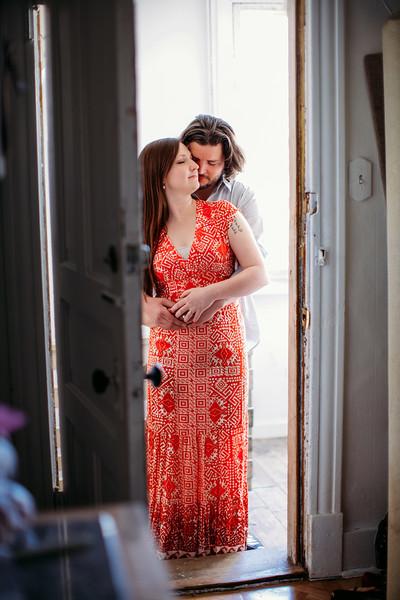Le Cape Weddings - Chicago Engagement Session - Rebbekah and Mark  27.jpg