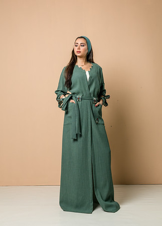 Lady Vogue Abaya 19'