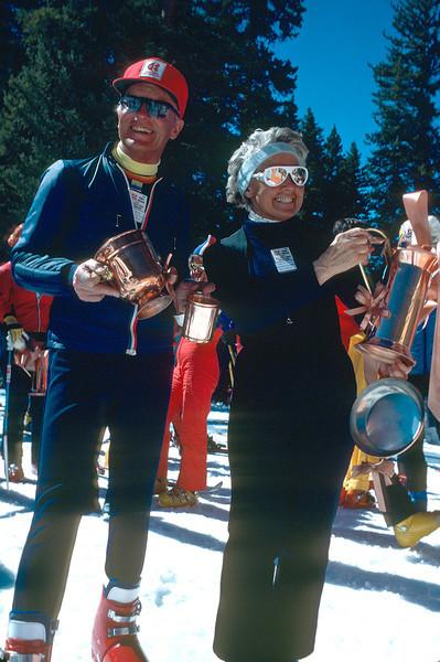 Max & Edna Dercum