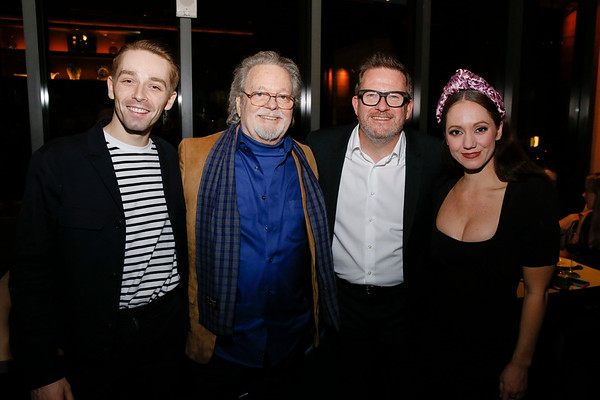 "Matthew Bourne's ""Cinderella"" Opening (Press Images)"