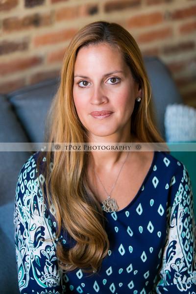 Kristina Johnson Headshots