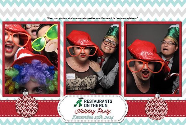 ROTR - Holiday Party