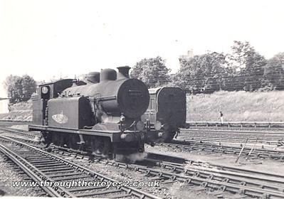 Marsh rebuilds of Billinton Tank engines