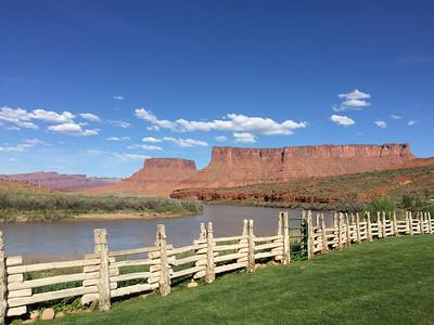 Red Cliffs Lodge/Moab/Utah - Apr./May - 2016