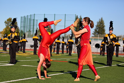 2016-2017 MVHS Music & Color Guard Programs