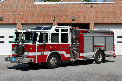 Weston Fire Dept