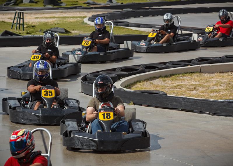 2017 05/05: Findlay Acura Meet and Go-Karting