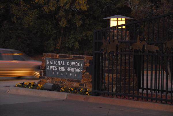 Navy Birthday Ball Cowboy Hall of Fame Oct 29, 2011