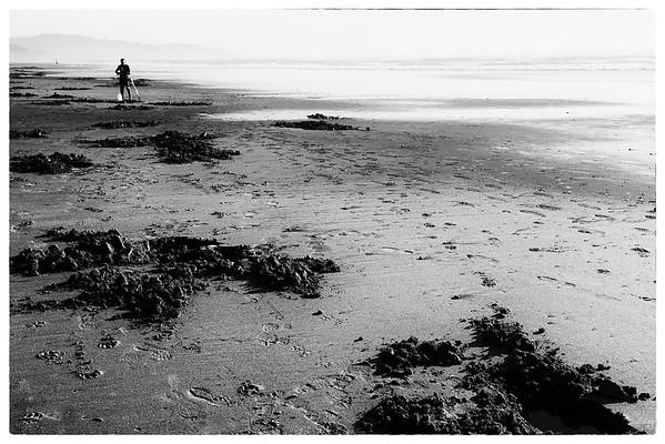 Fort Funston Beach