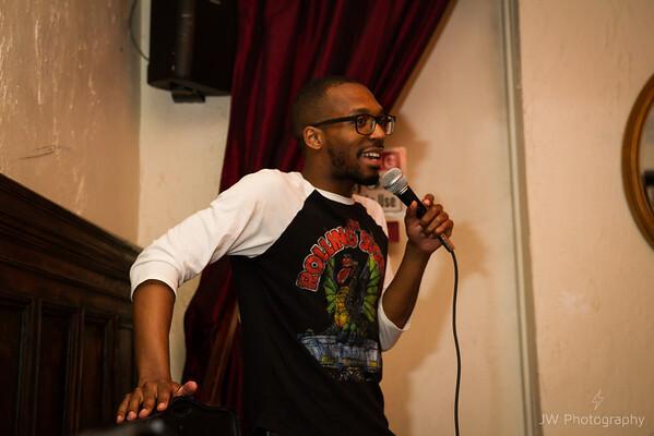 Loudmouth 7/13/16 @ Solas Bar