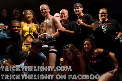 Barbarian Fight Club