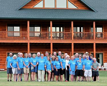 Family Reunion 2012 Minnesota