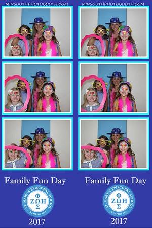 St Marys Family Fun Day 2017