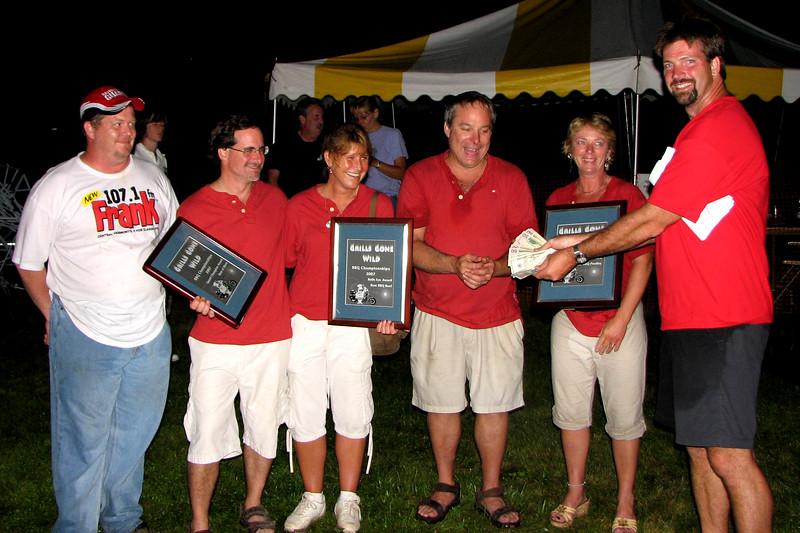 2007 8-25 Grills Gone Wild