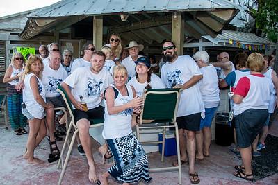 2017 Coconut Beach Sunday Soiree