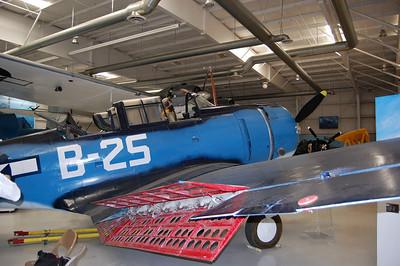 Palm Springs Airplane Museum