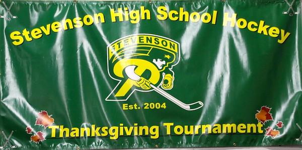 Thanksgiving Tournament 2017