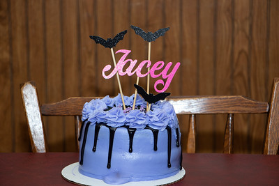 2018-09-16 Jacey Blurton 6th Birthday