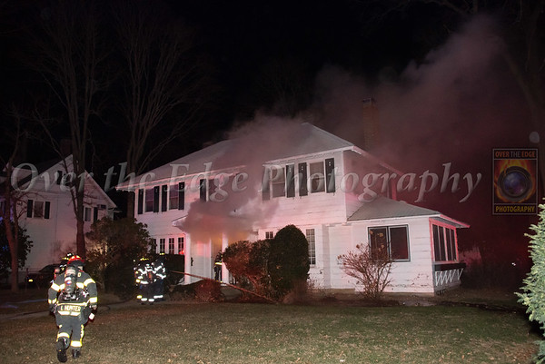 Roslyn House Fire 01/17/2020
