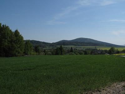 Výlet na Velký Blaník a do Vlašimi 2011