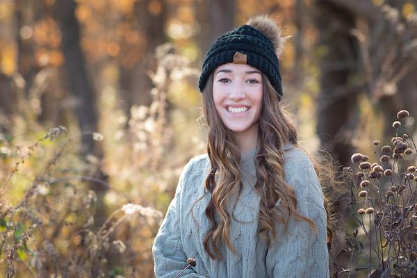 Lexie- Senior 2020