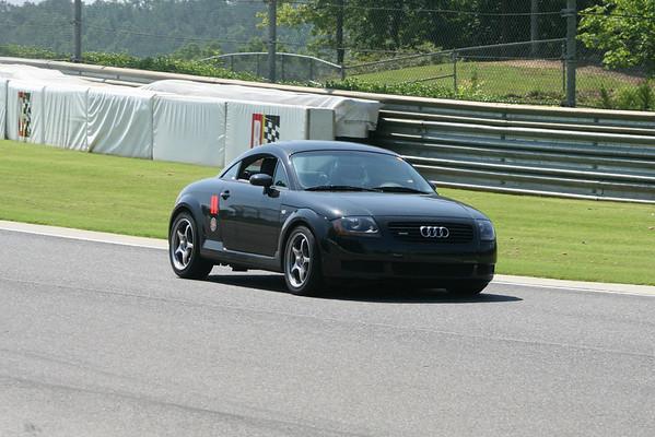 #11 Audi TT